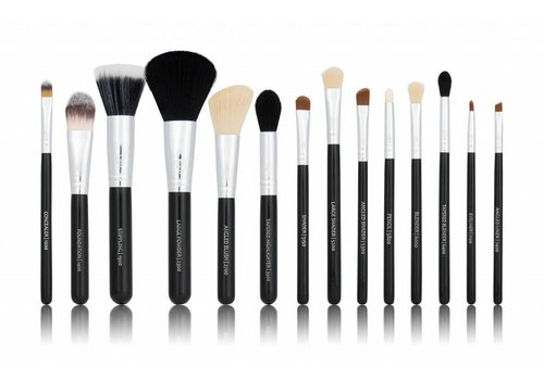 Boozy Cosmetics 14 pc Classic Starter Set