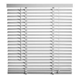 Sencys Jaloezie aluminium 50 mm grijs