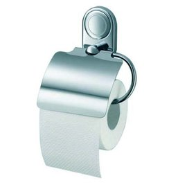 La Ronde INOX Toiletrolhouder met klep La Ronde INOX Mat