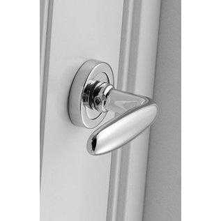 Cando Tijdloze deurklinken met een goede kwaliteit en de deurkruk is zeer  scherp geprijst!!!