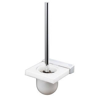 Forte Toiletborstel en houder Forte Haceka
