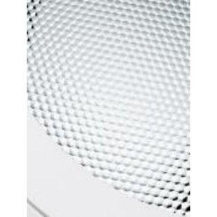 Duraline hoekplanchet Prizma duraline 30x30 cm