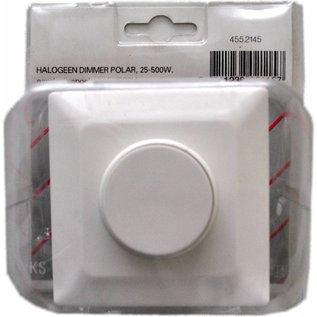Halogeen Dimer Polar   Wit