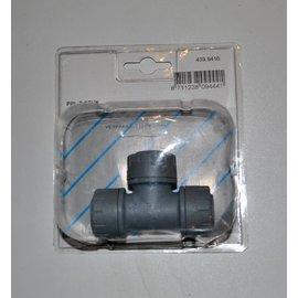 Plieger ppi T-stuk 15 x 15 x 15 mm