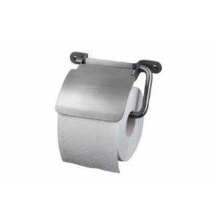 IXI Toiletrolhouder met klep