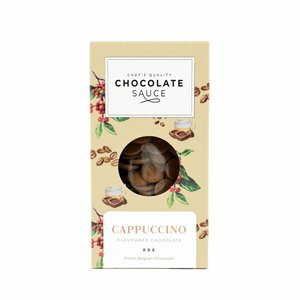Chocolate Sauce - Cappuccino