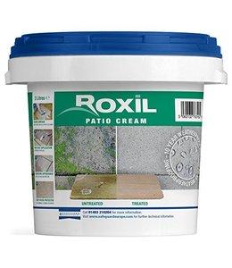 ROXIL ROXIL PATIO CREAM