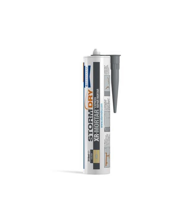 STORMDRY STORMDRY mortier de réparation pour joints- cartouche 310 ml