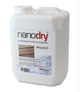 NANODRY NANODRY WOOD-S 5L