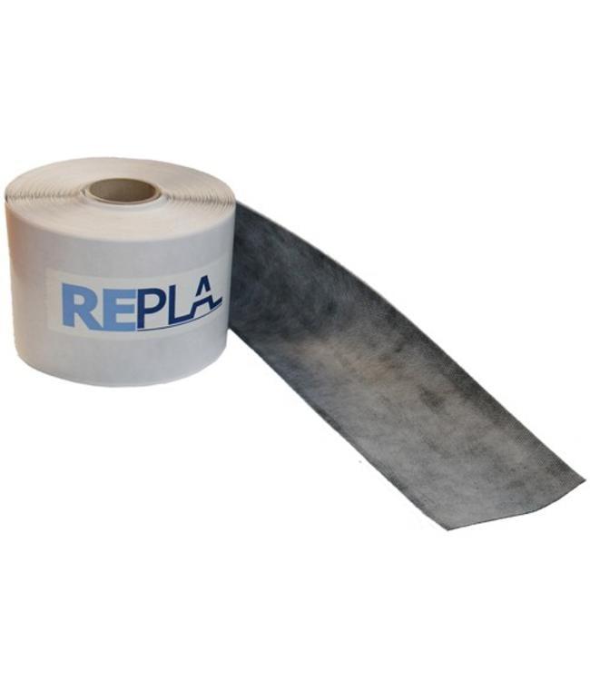 REPLA REPLA butyltape rol 25 m x 11 cm