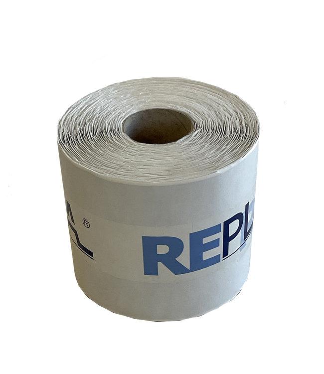 REPLA REPLA butyltape rol 10 m x 11 cm