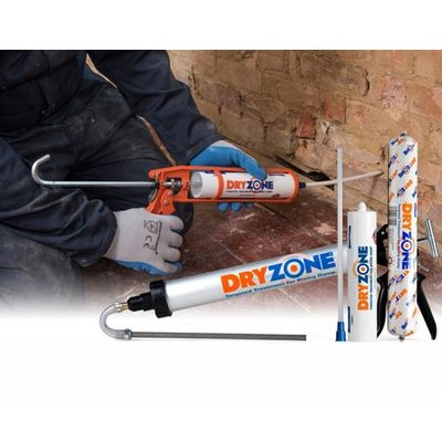 DRYZONE gel d'injection