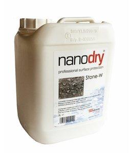 NANODRY NANODRY STONE-W 5L