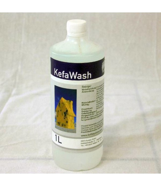 KefaWash désinfectant 1L