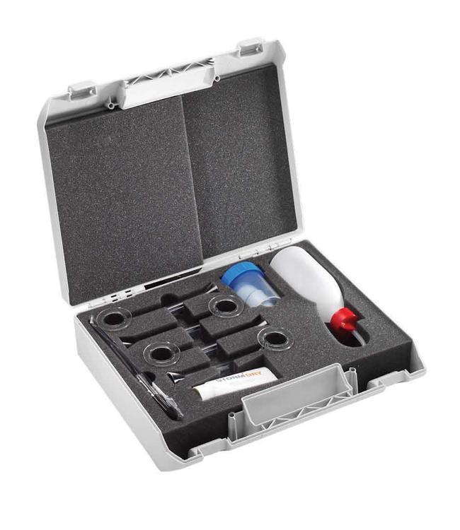 STORMDRY STORMDRY kit complet pour test Karsten