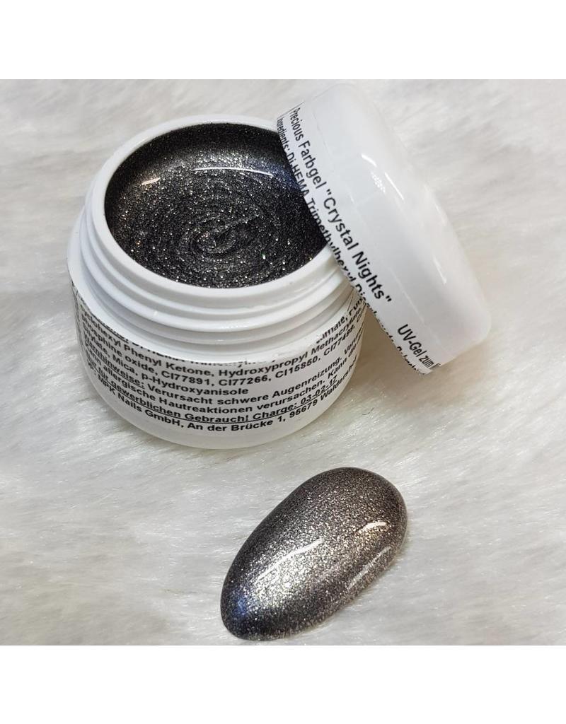 Precious by MPK Nails® Precious Farbgel 5ml Crystal Night