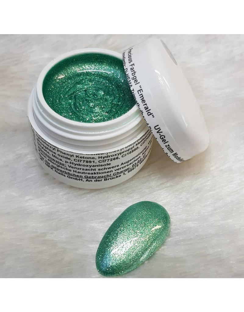 Precious Farbgel 5ml Emerald