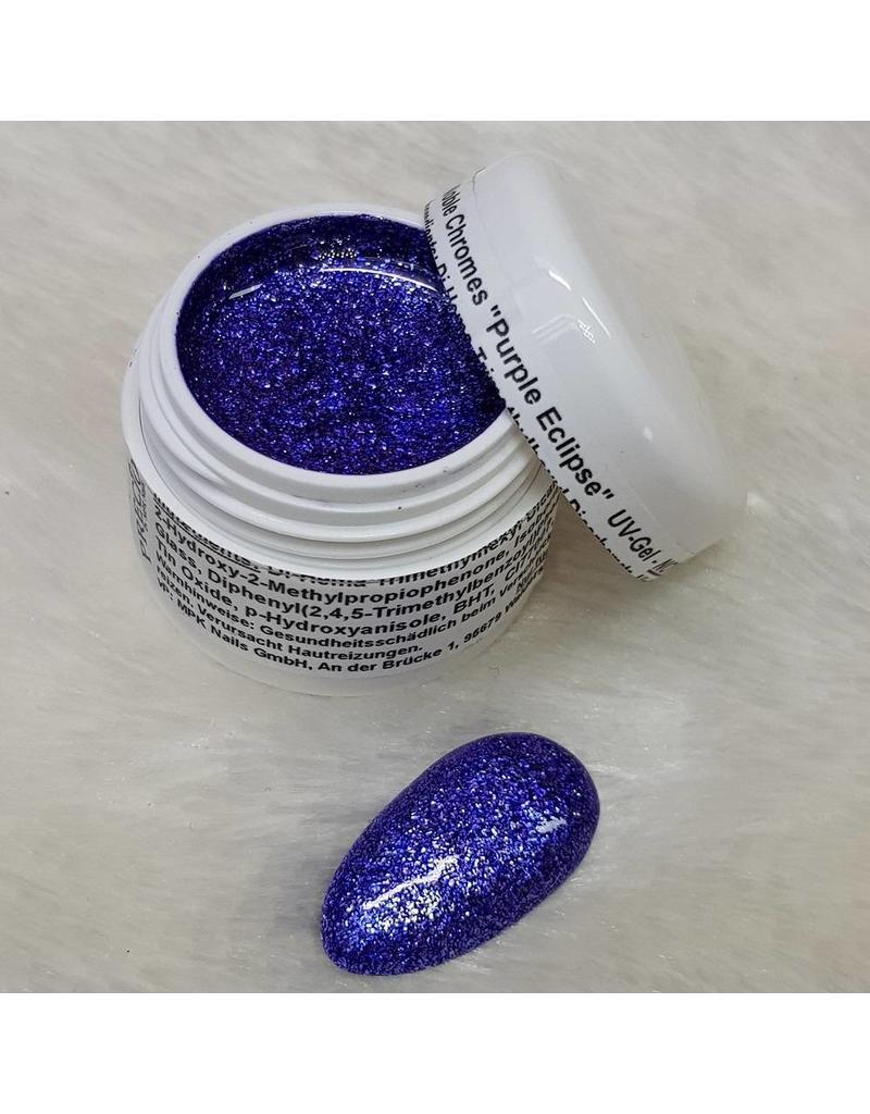 Noble Chromes Farbgel Purple Eclipse 5ml