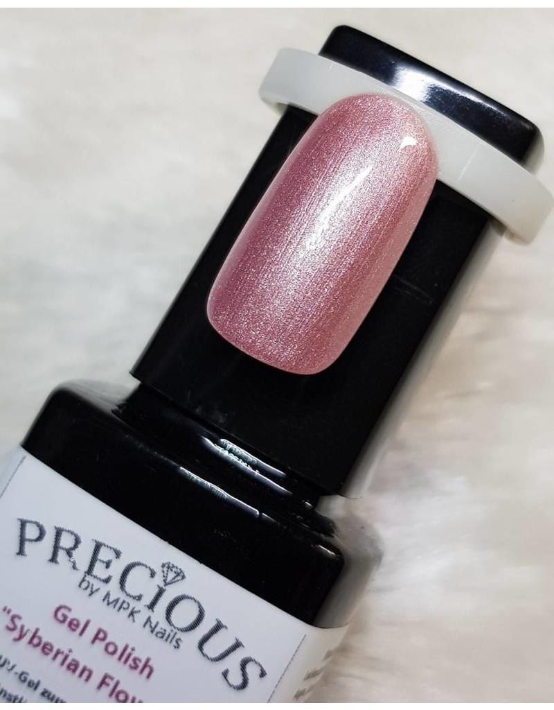 Precious by MPK Nails® Precious Gel Polish 10ml Syberian Flower