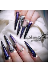 MPK Nails® Holo Aurora Flakes