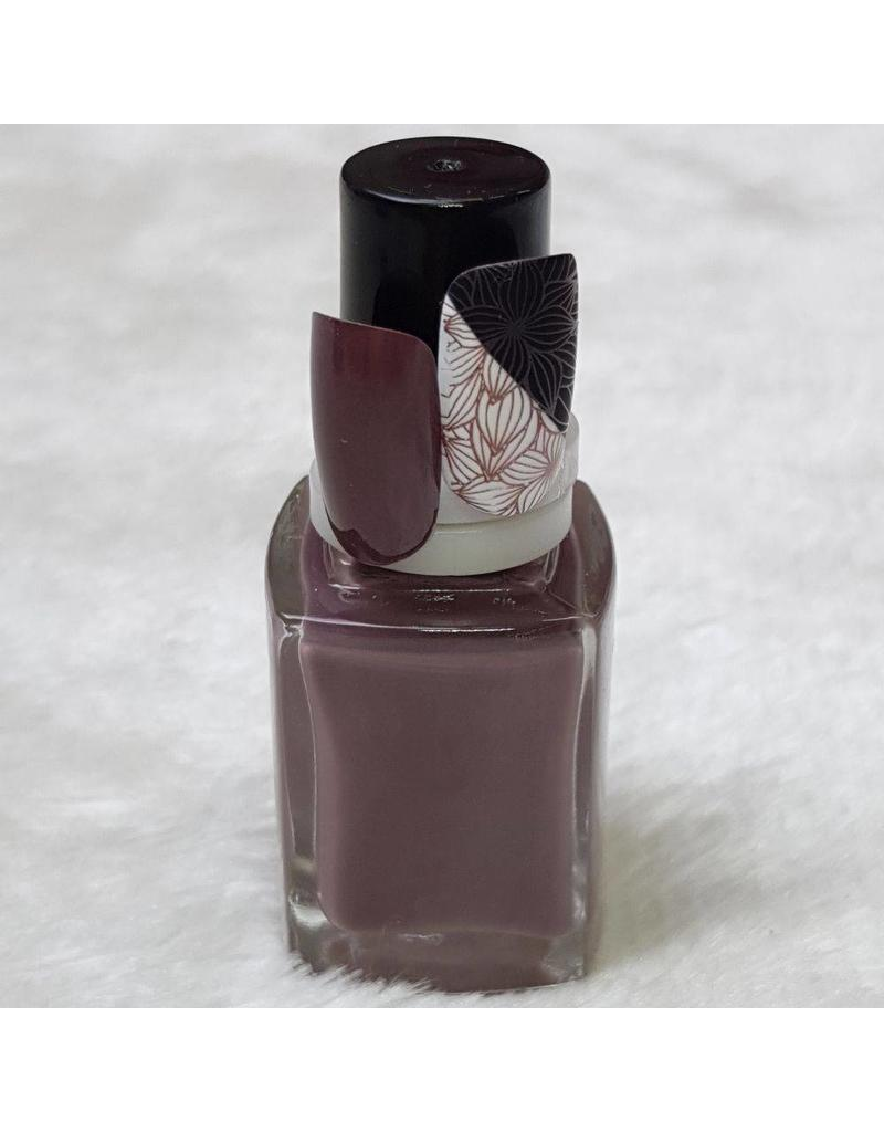 MPK Nails® Stampinglack 10ml 55 Nude Brown