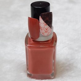 MPK Nails® Stampinglack 10ml 39 Coral
