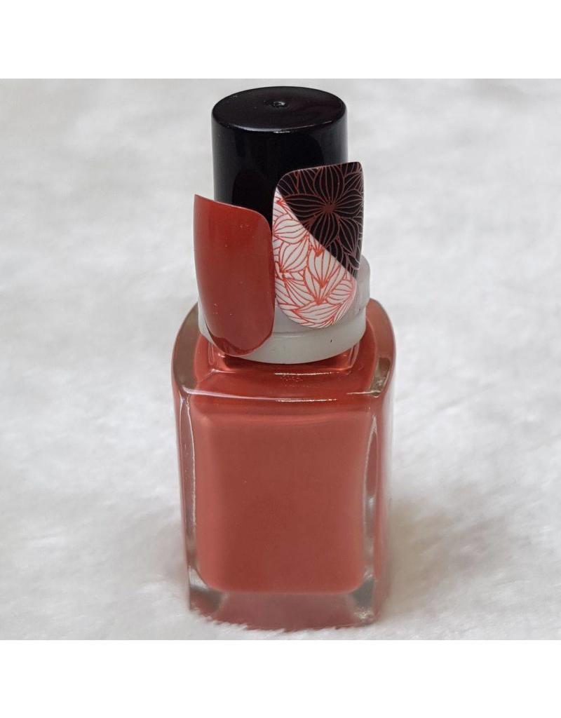 MPK Nails® Stampinglack 10ml 39 Coral