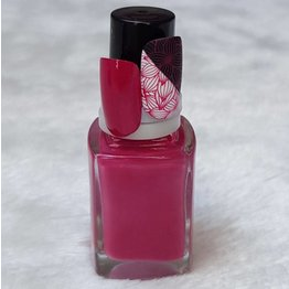 MPK Nails® Stampinglack 10ml 35 Magic Magenta