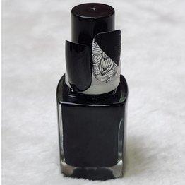 MPK Nails® Stampinglack 10ml 21 Schwarz