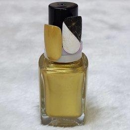 Stampinglack 10ml 18 Gold metallic
