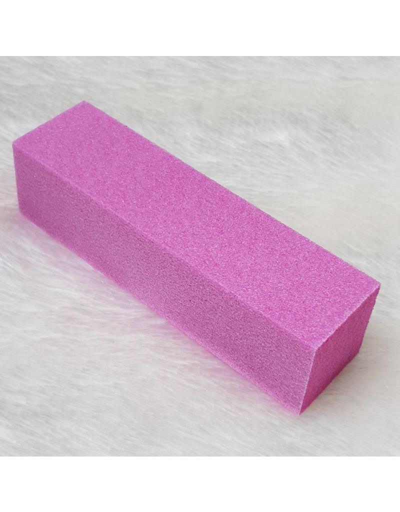 MPK Nails® Buffer pink 100/100