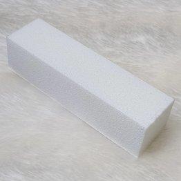 10x Buffer weiß 100/100