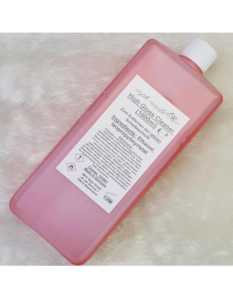 MPK Nails® High Gloss Cleaner 1L