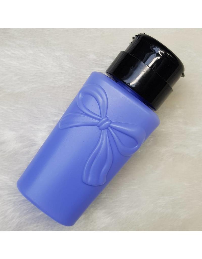 MPK Nails® Dispenser mit Schleife flieder 200ml