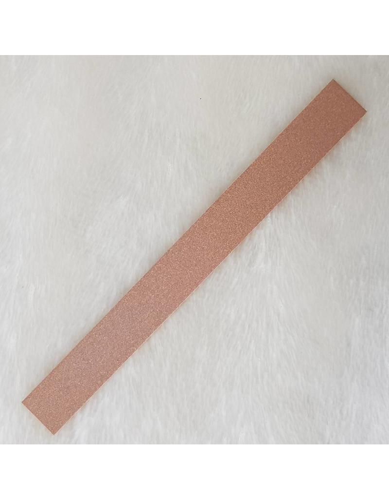 """MPK Nails® Bionic Feilblätter """"Chocolate"""" 150"""
