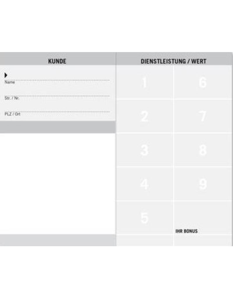MPK Nails® Kundenkarte