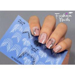 Nail Wraps Aero