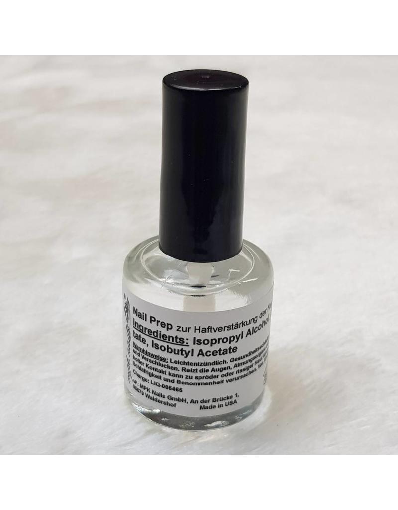 MPK Nails® Nail Prep