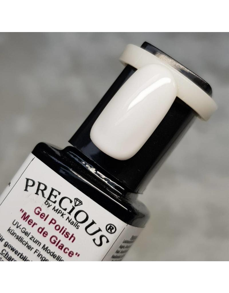 Precious Gel Polish 10ml Mer de Glace