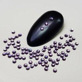 MPK Nails® Luminous Stars Strass 16 Purple Dream