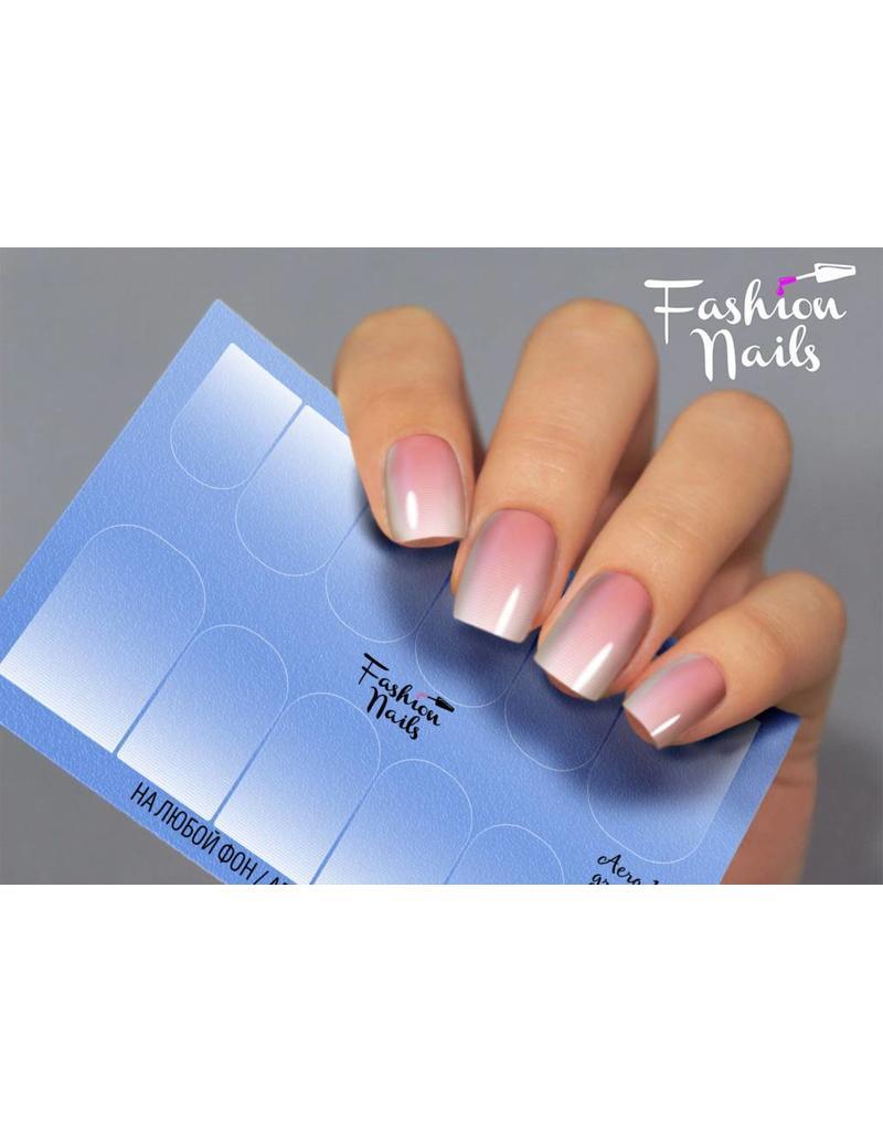 Nail Wraps Aero 13