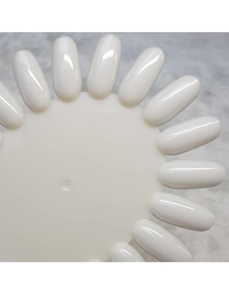MPK Nails® Musterrad oval natur