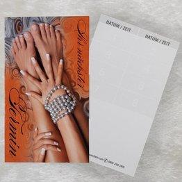 MPK Nails® Terminkarte