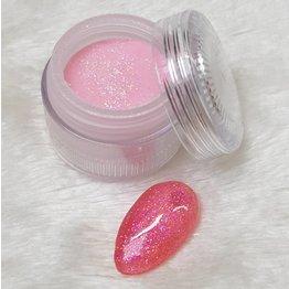Farb-Acryl 58 Mauve Glitter