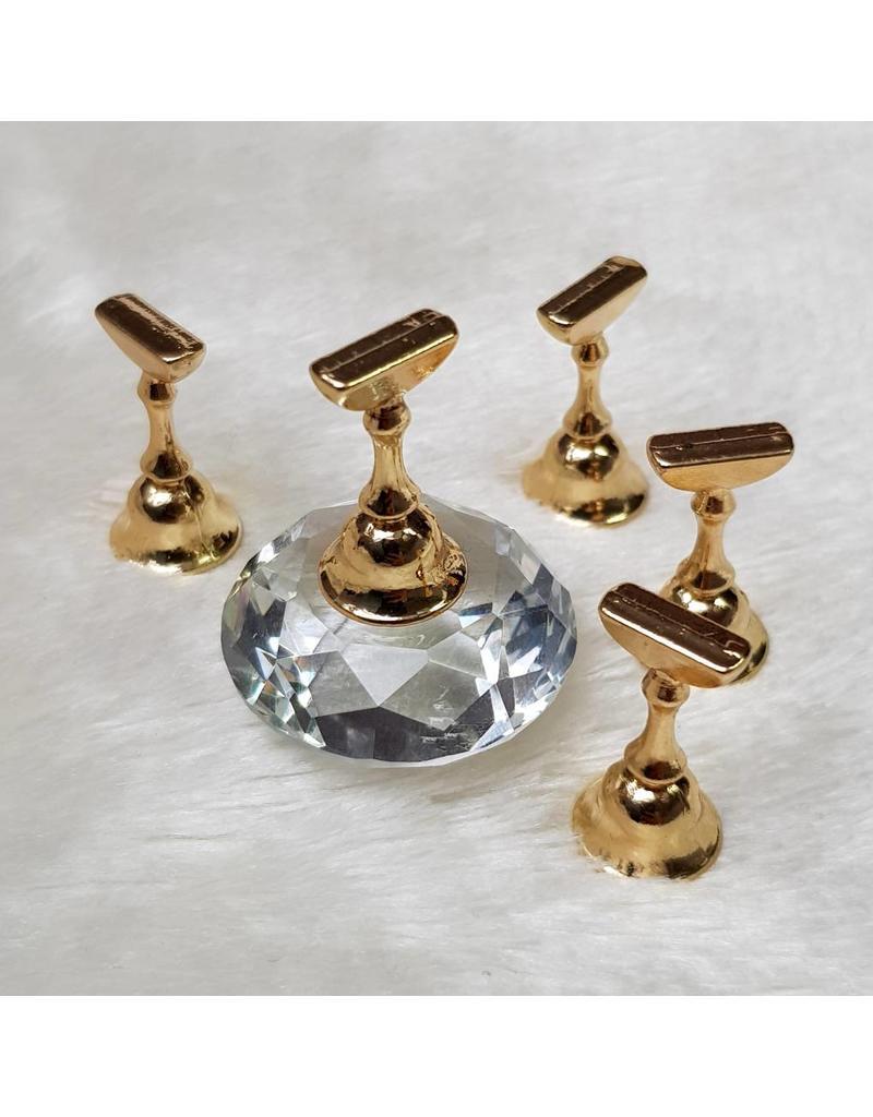 MPK Nails® Tiphalter Kristall