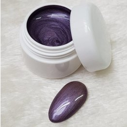 High Quality Farbgel HQ-20 Metallic Grape