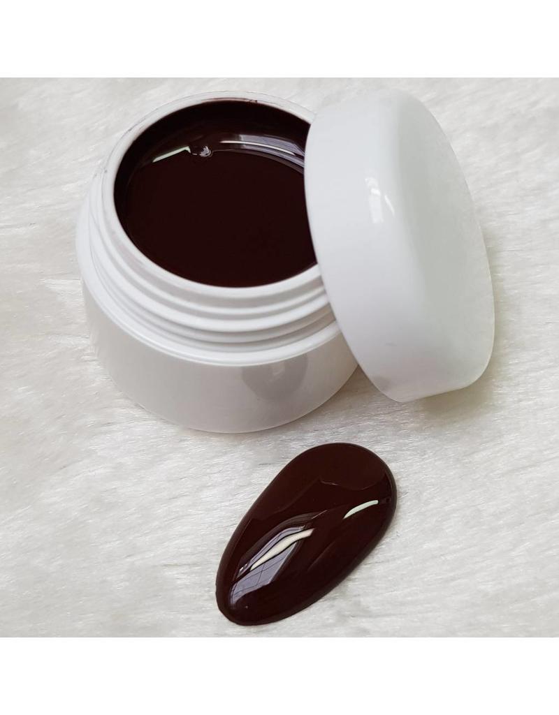 MPK Nails® High Quality Farbgel HQ-41 Espresso
