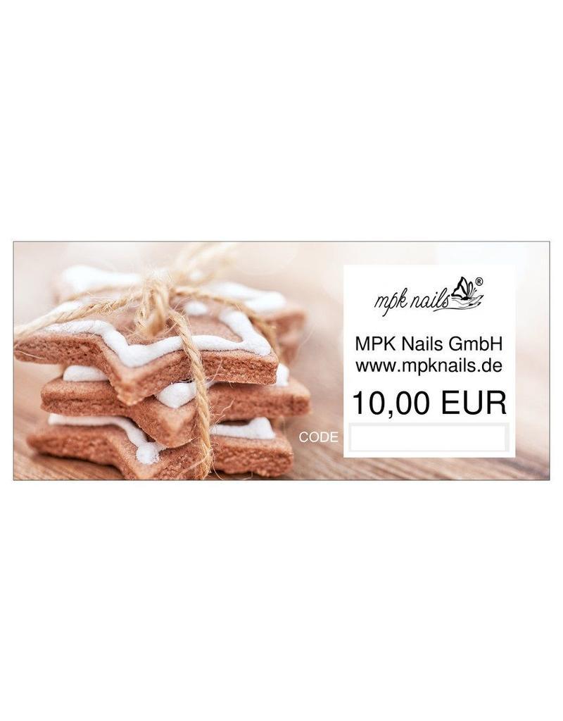 MPK Nails® Geschenkgutscheine