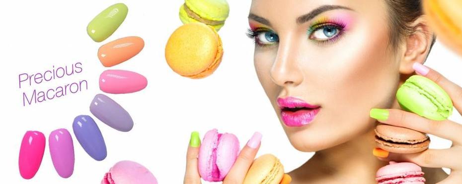 Farbgele – die bunte Vielfalt für Ihre Fingernägel