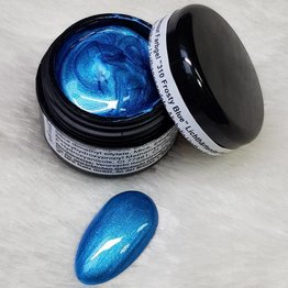 Fame & Glamour Farbgel 310 Frosty Blue